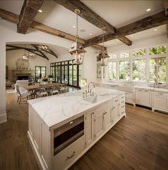 99 French Country Kitchen Modern Design Ideas (11)