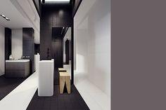 Lodz // Nasza Lazienka // Exposition Box | Kuoo Architects