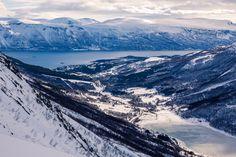 Lyngseidet Norway
