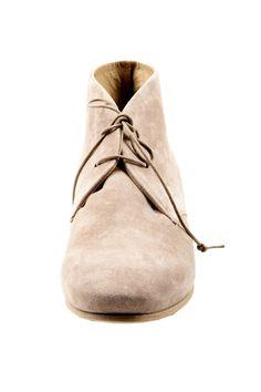 Glicin Suede Boot//