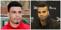 Separated At Birth: Five Eurovision Stars and their Footballer Doppelgangers