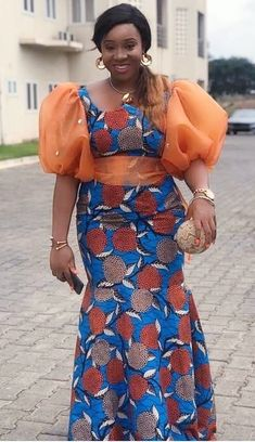 Best African Dresses, African Traditional Dresses, Latest African Fashion Dresses, African Print Dresses, African Print Fashion, African Attire, African Outfits, Nigerian Dress, African Print Dress Designs