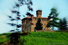 Castello di Grinzane Cavour #assedioroero