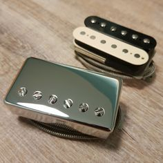 Vintage Clone Pickups Arty's Custom Guitars P. Guitar Pickups, Fender Guitars, Custom Guitars, Vintage Guitars, Pick Up, Zip Around Wallet, Product Launch, Personalized Items, Guitars