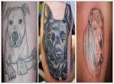e0e6e12ba Best dog tattoo designs of the year - Tattoos Book - 65.000 Tattoos Designs