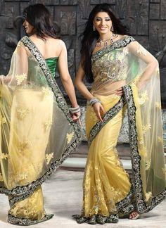 Como vestir un Saree, how to wear a SAREE, PASO A PASO