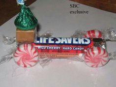 Cute Christmas idea for kids
