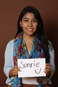 Smile,NataliaGoméz,UANL FCQ,Estudiante,Apodaca,México.