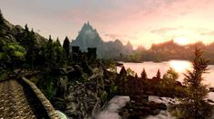 Possibly the greatest Skyrim mod ever: Enderal.