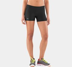 Women's UA Authentic Shorty