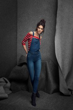 Golden Child PacSun Collection 2016 Kendall Nicole Jenner Fashion Style
