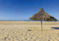 praia do Tofo, Moçambique,