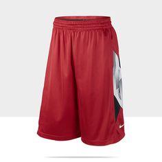 LeBron Infinite Men's Basketball Shorts