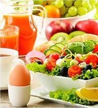 Las proteínas y los alimentos