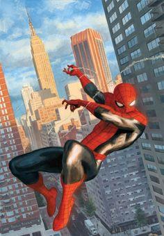 Web-slinging