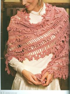 crochet.  I want to learn how to crochet WELL, so I can make this.