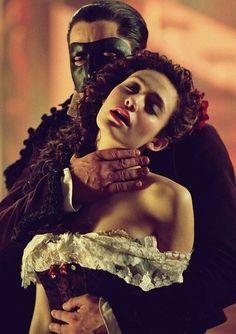 The Phantom of the Opera (2004) Costume Design by Alexandra Byrne