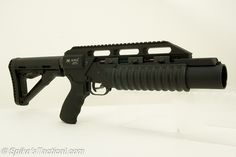 Spike's Tactical KAOS Stock for 40MM Launcher