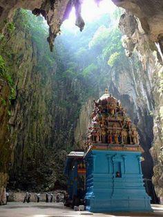 Batu Cave, Malasia