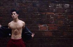 Jackson Wang everybody