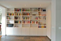 Kastenwand | Antonissen Interieurbouw Breda, Interieur op maat. Design en klassiek - Part 3