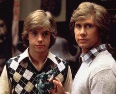 I know I'm showing my age but I loved this show along with Shaun Cassidy and Parker Stevenson. And now my kids do, too!