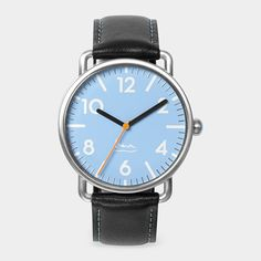 Witherspoon Watch (Michael Graves, 2008) / MOMA Store / $130.00