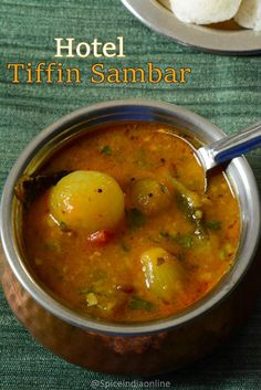 Hotel Sambar recipe, Tiffin Sambar recipe, ஹோட்டல் சாம்பார், How to make hotel…