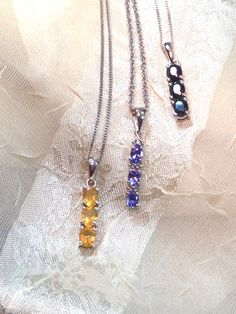 20% OFF Back2SchoolSale Fire Opal Tanzanite & by NorthCoastCottage