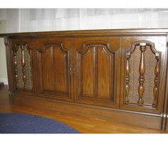 1970's stereo console   Vintage Magnavox Stereo Console is a Other Furnitures for Sale in ...