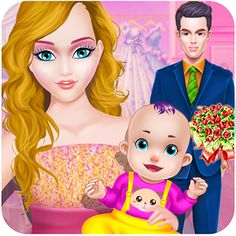 Pregnant Games - Free Download via Android