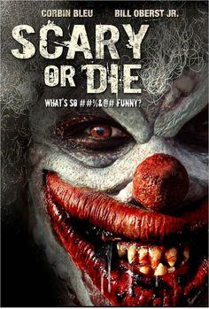 Scary or Die (2012) Movie Review
