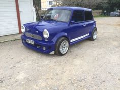 My love! Classic Mini, Cars, My Love, Vehicles, Projects, Log Projects, Blue Prints, Autos, Car