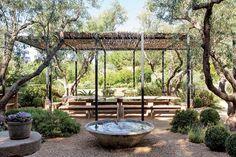 13 Lush Garden Sanctuaries