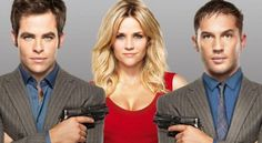 This Means War!! This movie had me laughing throughout! Love it!!!