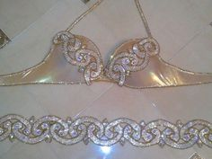 Belly Dance costume, Professional NEW design from egypt Cf