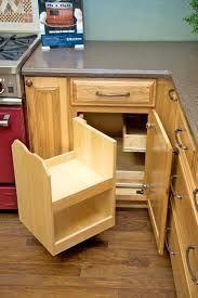 Resultado de imagen para corner cabinet solutions