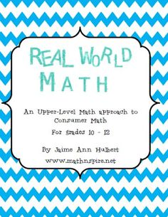 math worksheet : consumer math worksheets  homeschool  pinterest  math  : Free Consumer Math Worksheets