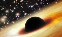 #Space: S. Hawking says information sucked into a #BlackHole may emerge in another #universe ► http://ift.tt/1fE7PH8