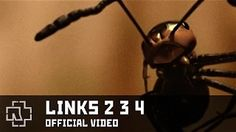 Rammstein - Links 2 3 4 (Official Video) - YouTube