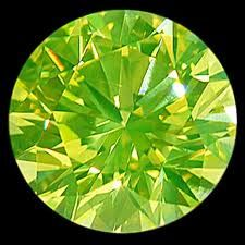 NATURAL GREEN DIAMONDS SUPPLIERS