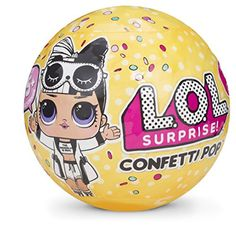 LOL Surprise Confetti Pop Series 3 Wave 2 Collectible Dolls Kids Fun Collect New Toys R Us, Kids Toys, Baby Gap, Brand Character, Bottle Charms, Lol Dolls, Series 3, Doll Accessories, Doll Toys