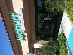 Joghurt in West Covina, CA