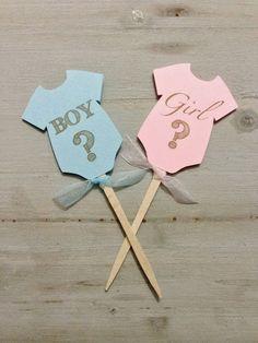 o psi das coisas: é menino ou menina?!