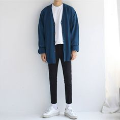 36 new ideas vintage style outfits men menswear Streetwear Mode, Streetwear Fashion, Casual Outfits, Men Casual, Fashion Outfits, Korean Fashion Men, Mens Fashion, Vintage Outfits, Fashion Vintage