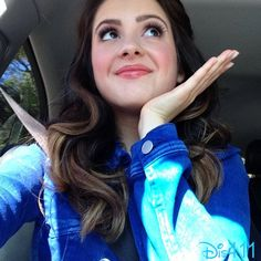 Photos: Laura Marano Heading To Radio Disney June 2013 Laura Marano, Vanessa Marano, Disney Channel Stars, Disney Stars, Kira Kosarin, Austin And Ally, Bad Hair, Role Models, Actors & Actresses