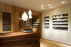 Aesop store by in Praise of Shadows & Lies Marie Hoffmann, Stockholm cosmetics