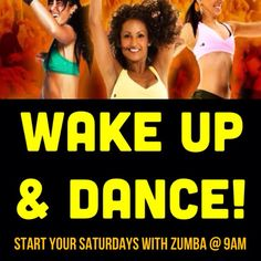 Image result for zumba saturdays