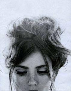 hair + makeup beauty inspiration