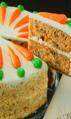 Italian Easter cake recipe